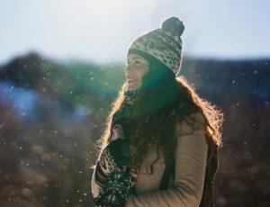 Чувство снега: ароматы с запахом зимы