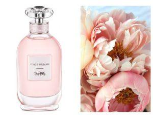 Pink winter: новый весенний аромат Coach