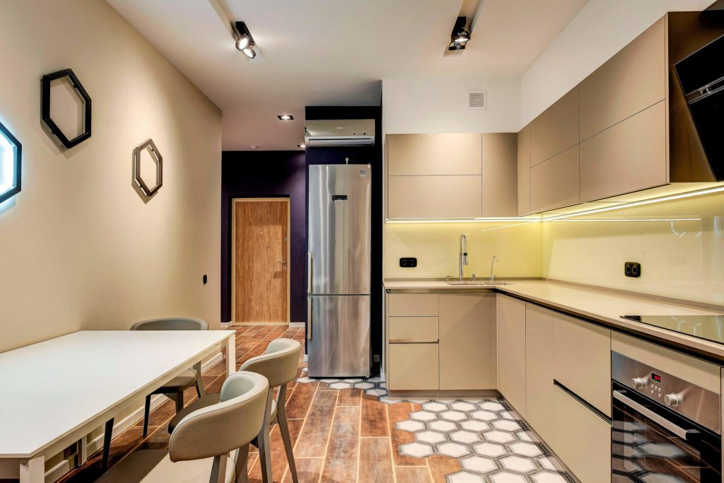 Дизайн интерьера и мебель для увлеченных эстетической красотой