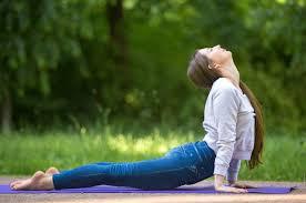 Фитнес для здоровья поясницы