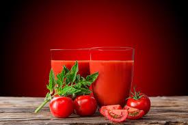 Иммунитет: томатный сок — ваш помощник в борьбе с ОРВИ