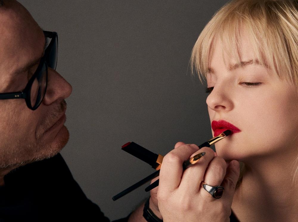 Секреты идеального макияжа от креативного директора по макияжу YSL