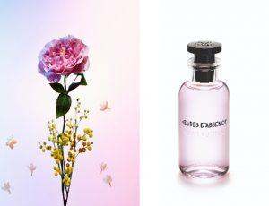 Аромат дня: Heures d'Absence от Louis Vuitton