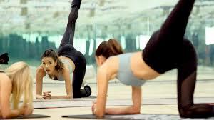 Самые интенсивные тренировки: как похудеть за считанные дни