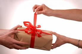 Табу на подарки