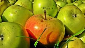 Яблочная трехдневная разгрузка