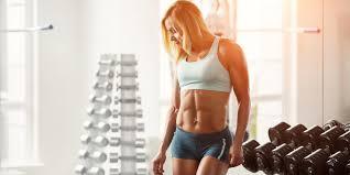 «Черный» список упражнений для девушек