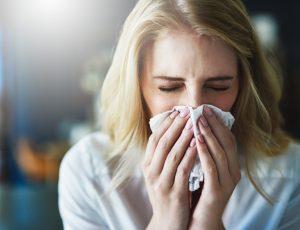Аллергия: откуда она берется, какой бывает и можно ли избавиться от нее навсегда