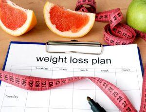 Как выдержать диету без вреда для здоровья?