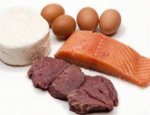 Десятидневная белковая диета