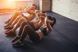 Задача месяца: похудеть