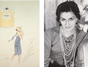 Chanel Nº 5: история одного аромата