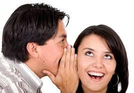 Умейте говорить друг другу комплименты!