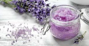 SPA как в Провансе: рецепт лавандового скраба для тела