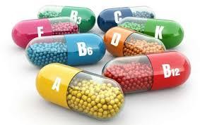 «Как правильно подобрать витамины?»