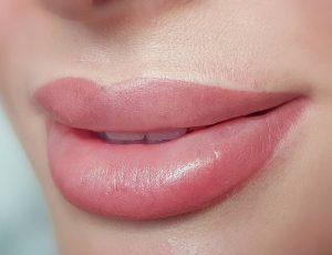 Татуаж губ – возможность чувствовать себя привлекательной всегда