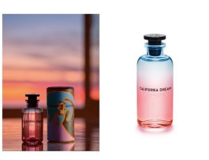 В цветах калифорнийского заката: новый аромат Louis Vuitton