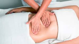Чудо-прикосновения: висцеральный массаж — как он работает и почему необходим каждому