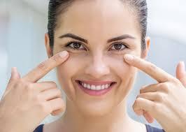 Маски от морщин для области вокруг глаз