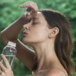 Пять способов быстро охладить тело в жару