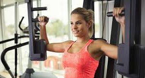 Фитнес против возраста: как тренироваться в 35, 45 и 55 лет