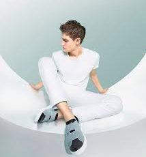 Итальянский бренд обуви Jog Dog представил новую коллекцию