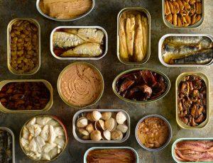 5 продуктов, которые никогда бы не съел диетолог