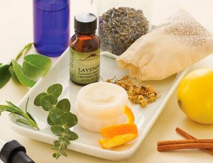 Как договориться с комарами: нетоксичные рецепты репеллентов
