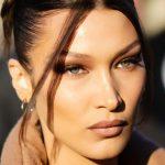 Операция «лисьи глазки»: как получить взгляд Беллы Хадид