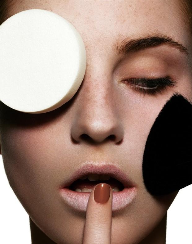 9 способов использовать меньше косметики