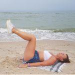 8 лучших упражнений для похудения в талии
