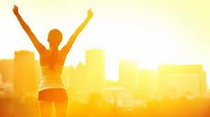 Встань человеком! 7 бодрящих зарядок на каждый день