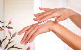 Уход за кожей рук – необходимость