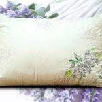 Лавандовые сны: как выбрать наполнитель для подушки