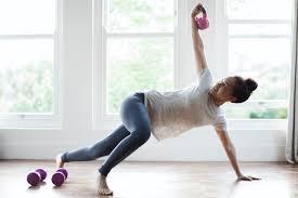 Максимальный результат: упражнения, которые сжигают больше всего калорий