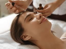 Эффективность сывороток для кожи лица
