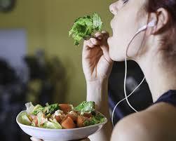 Что нужно есть до и после тренировки