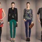 Выбираем стиль в одежде
