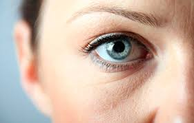 «Как избавиться от мешков под глазами?»