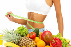 Как похудеть летом: фруктово-овощная диета