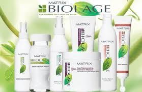 «Матрикс Биолаж» и особенности средств по уходу за волосами