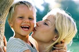Как воспитать сына мужчиной? 12 правил