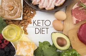 Что нужно знать о кето-диете