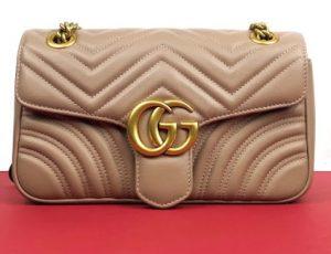 Команда дизайнеров Gucci продемонстрировала собственную коллекцию