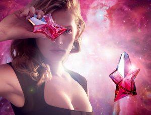 Аромат дня: Angel Nova от Mugler