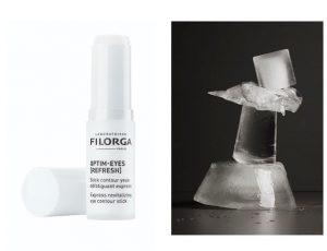 Лучше кубика льда: охлаждающий стик для глаз, который «стирает» следы усталости