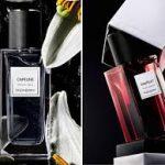 Три новых аромата в коллекции YSL Le Vestiaire des Parfums