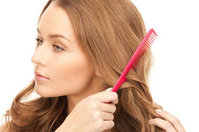 Правильное использование кондиционера для волос