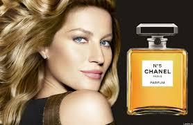 CHANEL №5: Запах женщины