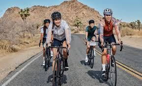 Велоформа – удобство в пути